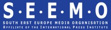 South East Europe Media Organization